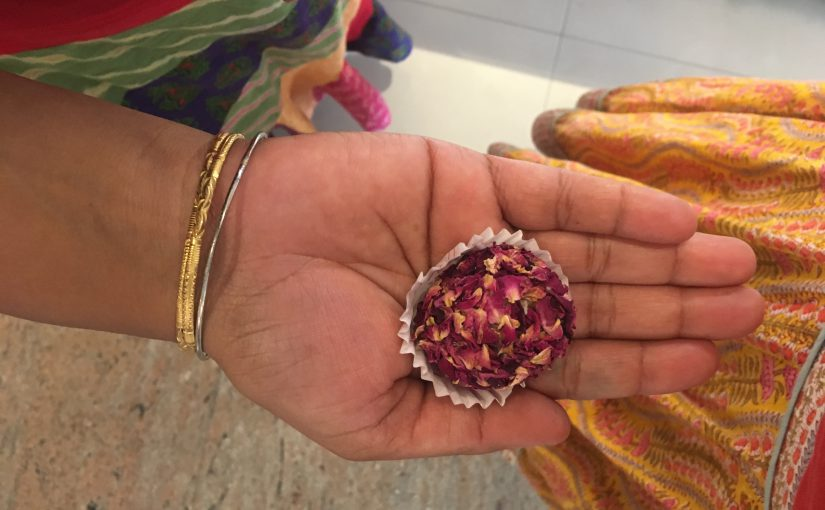 Was ich von meiner indischen Nachbarin gelernt habe