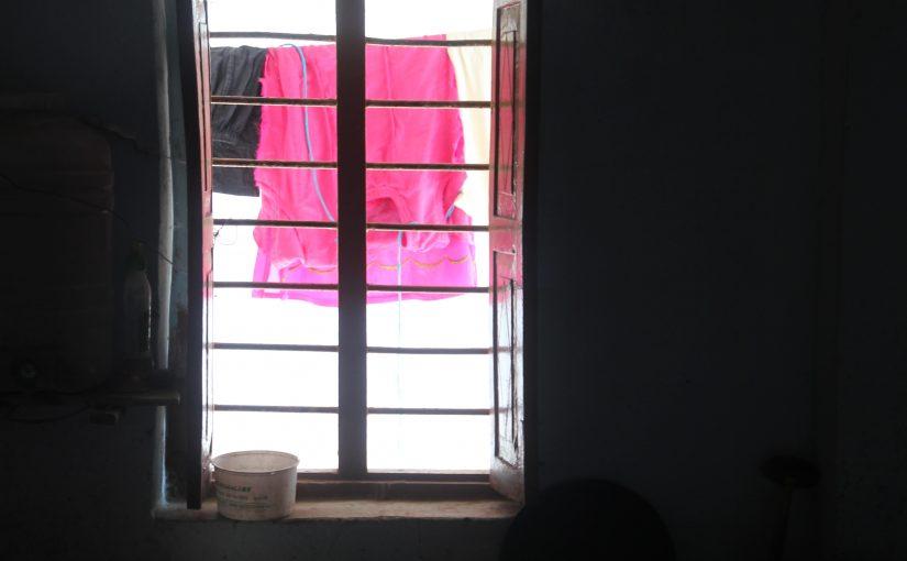 Wir wollen einen pink room!