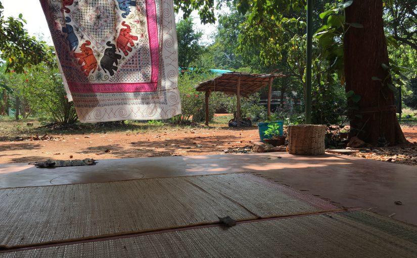 Orte, die die Welt braucht. Ein Kindergarten in Auroville
